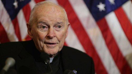 États-Unis: l'ancien cardinal McCarrick inculpé pour agression sexuelle