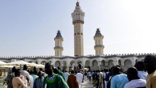Sénégal: le Grand Magal de Touba maintenu malgré l'aggravation de la situation sanitaire