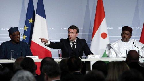 Invité Afrique - Pascal Airault: «En Afrique, Emmanuel Macron pratique la realpolitik»