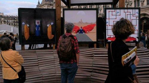 «Photoclimat», la première biennale de photographie sociale et environnementale