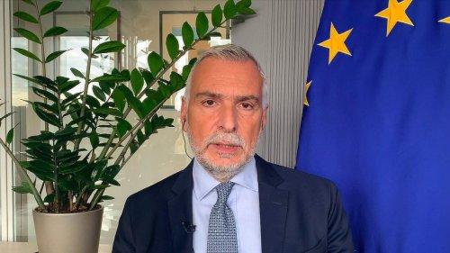 Ici l'Europe - Les défis de la diplomatie européenne