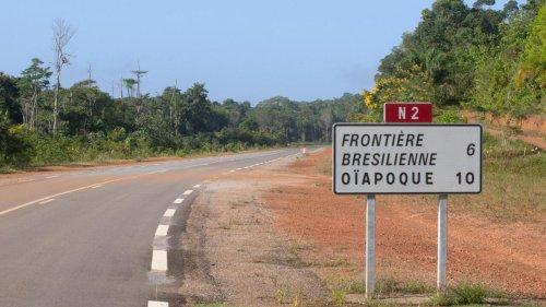 Covid-19 en Guyane: les contaminations s'emballent, le variant brésilien devenu majoritaire