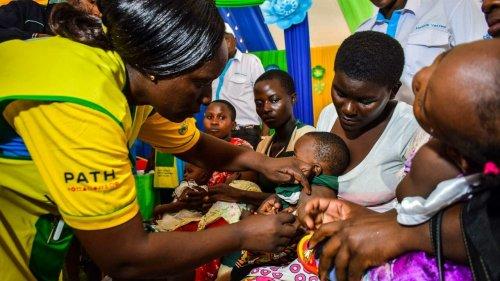 Huit choses à savoir sur le vaccin antipaludique RST,S