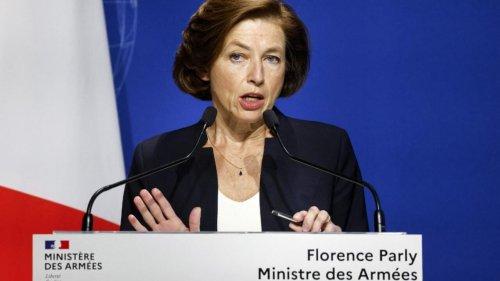 Florence Parly en visite au Sahel pour évoquer la réorganisation militaire française