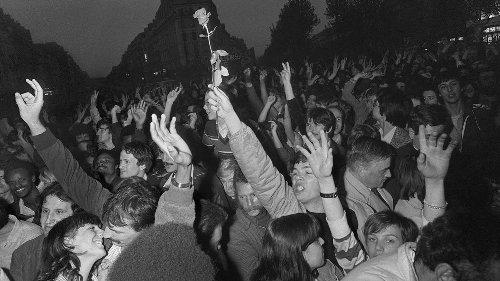 La marche du monde - Mai 1981, Victoire de la gauche ou Victoire de Mitterrand?