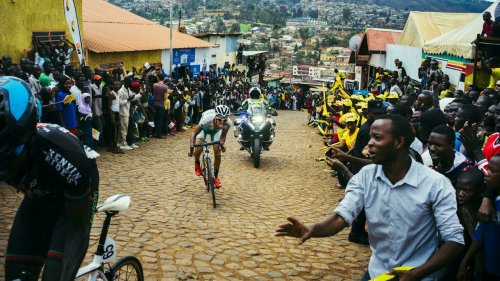Cyclisme: le Rwanda organisera les Mondiaux 2025, les premiers sur route en Afrique