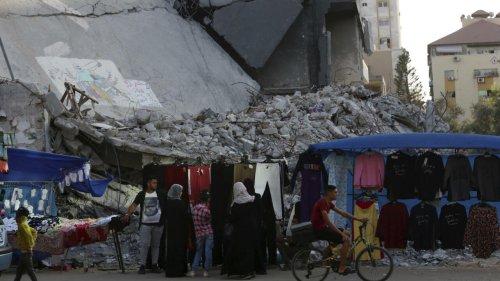 Reportage international - Gaza: cinq mois après la guerre, les habitants attendent toujours la reconstruction