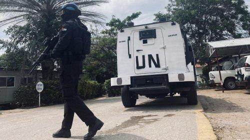 RDC: dans le Tanganyika, le départ programmé de la Monusco suscite des craintes