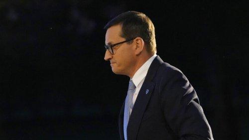 Le Premier ministre polonais met en garde les dirigeants européens sur l'avenir de l'UE