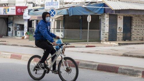 Reportage Afrique - Tunisie: à Tunis, le vélo prend de l'ampleur