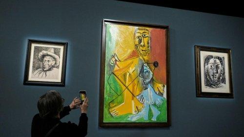 Une vente de Picasso pour diversifier le profil des collections américaines