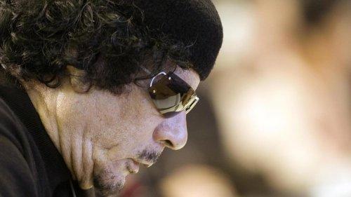 10 ans après, les circonstances de la mort de Mouammar Kadhafi restent un mystère