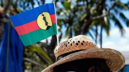 New Caledonia's separatists call for boycott of December independence vote