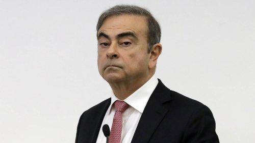 American pair admit helping former Nissan boss Carlos Ghosn flee Japan