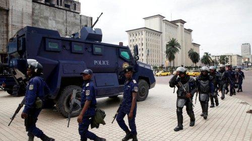 RDC: mise en place d'une «police des polices» pour moraliser les agents nationaux