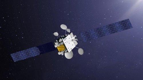 La France place en orbite un satellite militaire dernière génération