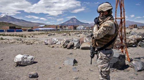 La Bolivie multiplie les arrestations de migrants haïtiens