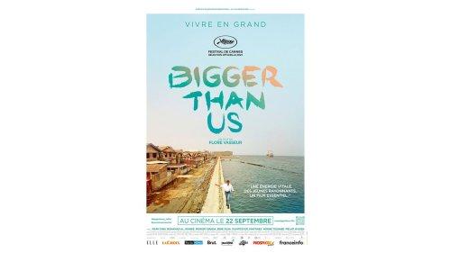« Bigger than us », portrait d'une jeunesse engagée