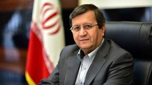 نامۀ همتی به مردم ایران: در برابر نامزد قدرتمندان، نامزد شهروندان شدم؛ می خواهند با یک دولت ضعیف ایران را به عقب بازگردانند