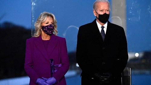 Байден вернул США в Парижское соглашение по климату