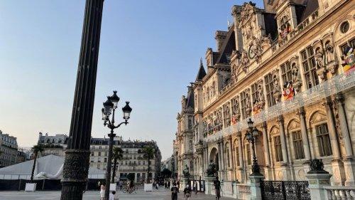 Invité France - Commerces en crise: «A Paris, la situation est catastrophique»