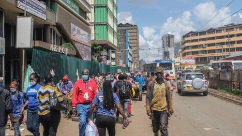 Reportage Afrique - Au Kenya, le tabou du suicide