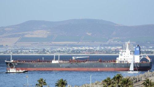 Pétrolier attaqué en mer d'Oman: Téhéran met en garde contre toute agression visant l'Iran