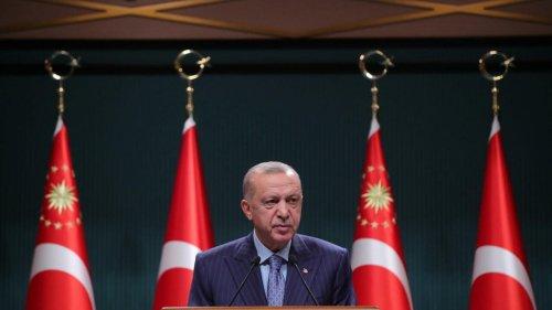 Turquie: Erdogan renonce à expulser dix ambassadeurs occidentaux