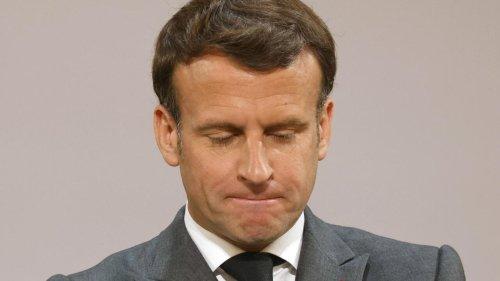Revue de presse française - À la Une: le référendum sur l'inscription de l'écologie dans la Constitution n'aura pas lieu