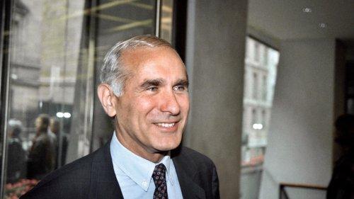 France: Paul Quilès, la mort d'un fidèle de François Mitterrand