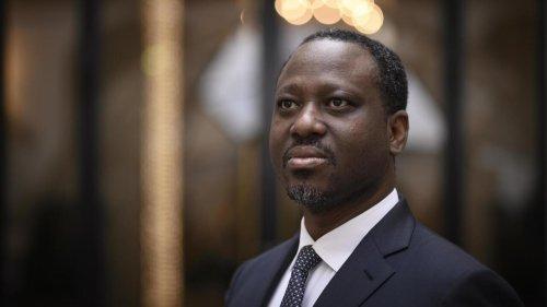Côté d'Ivoire: reprise poussive du procès de Guillaume Soro à Abidjan