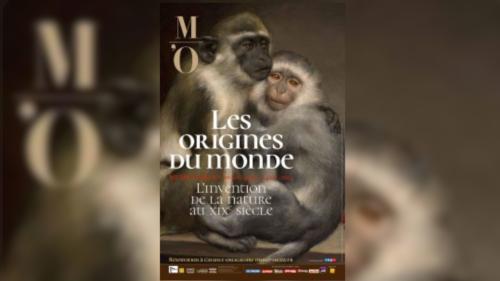 Rendez-vous culture - L'invention de la nature au musée d'Orsay