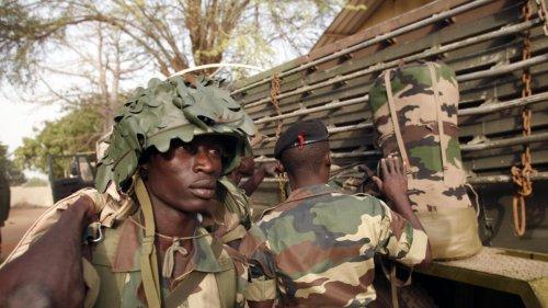 Sénégal: les victimes de la première guerre du Golfe en colère