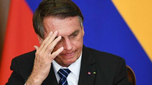 A la Une: une commission d'enquête demande l'inculpation de Jair Bolsonaro