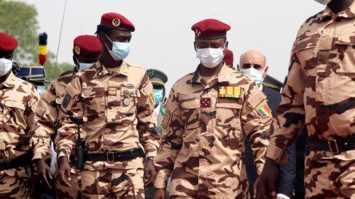 Tchad: Mahamat Idriss Déby au Niger, l'armée annonce la fin des opérations contre le Fact