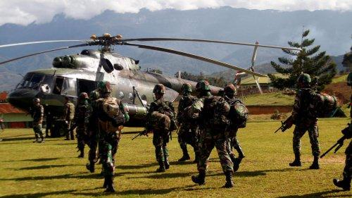 Indonésie: 16 corps retrouvés après l'attaque indépendantiste en Papouasie