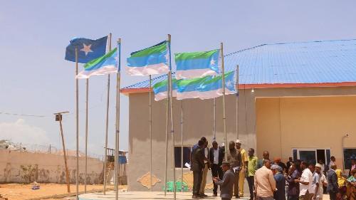 Afrique cover image