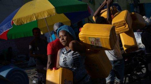 À la Une: les conséquences de la pénurie de carburant pour les hôpitaux en Haïti