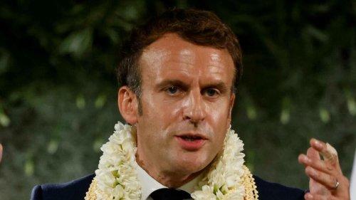 Paris owes a debt to French Polynesia, says Macron
