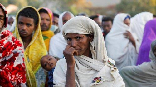 Rebeldes etíopes ignoram cessar-fogo e prometem intensificar luta contra 'inimigos' do Tigré