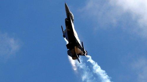 Erdogan affirme que la Turquie est en discussion avec les États-Unis pour l'acquisition de nouveaux F-16