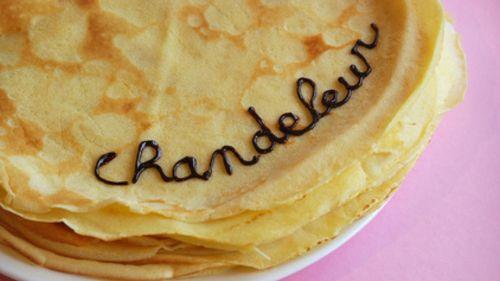 法國美食 - 巴黎今年最佳外賣的聖蠟節應景美食可麗餅達人