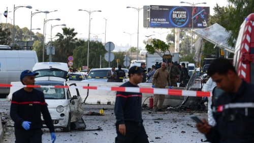 Tunisia: Police officer killed in attack against US embassy
