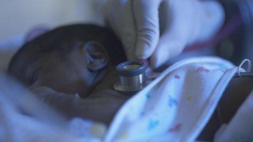 Maroc: une Malienne met au monde neuf bébés, une première mondiale