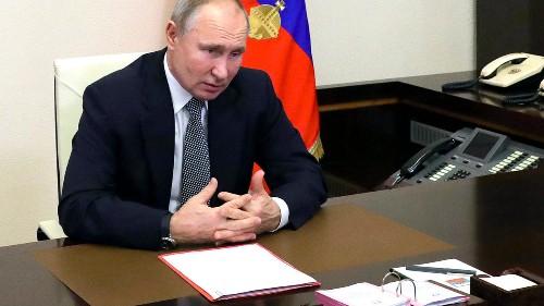 La Russie annonce son retrait du traité «Ciel ouvert»