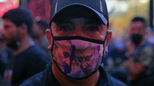Covid-19: tomber malade, une punition en Irak
