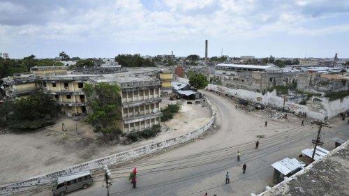 Somalie: l'offensive diplomatique et militaire des Etats-Unis