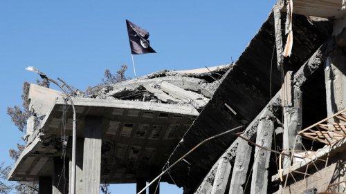 Syrie: le groupe EI reprend une partie du terrain perdu à Hajin