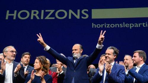 France: le nouveau parti d'Édouard Philippe perturbe les équilibres de la majorité