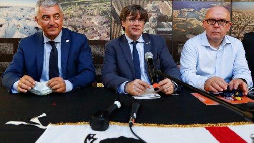 L'indépendantiste catalan Carles Puigdemont bientôt de retour en Belgique